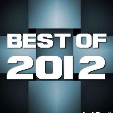 'Best of 2012' Station  on AOL Radio