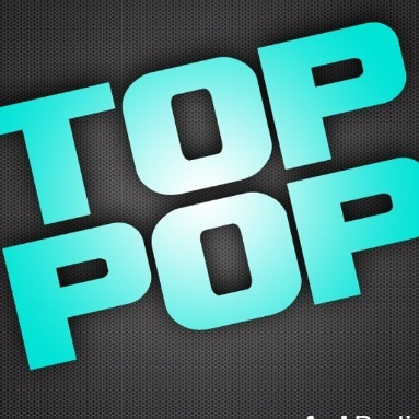 'Top Pop' Station  on AOL Radio