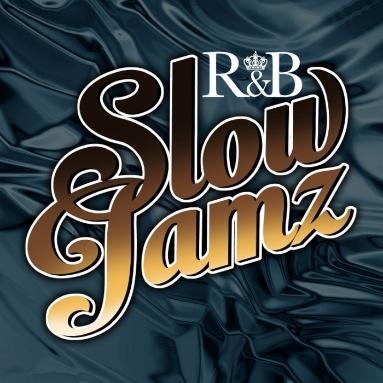'Slow Jamz' Station  on Slacker Radio
