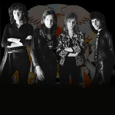 'Rock Anthems' Station  on AOL Radio