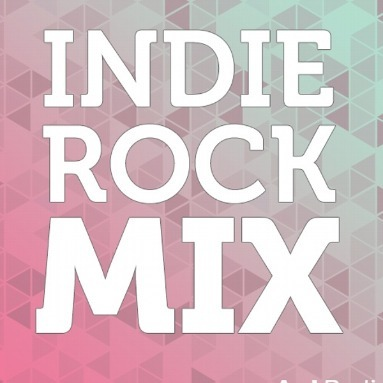'Indie Rock Mix' Station  on AOL Radio