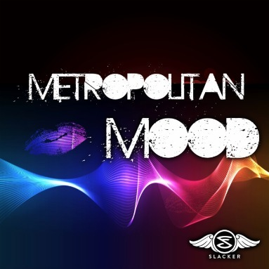 'Metropolitan Mood' Station  on Slacker Radio